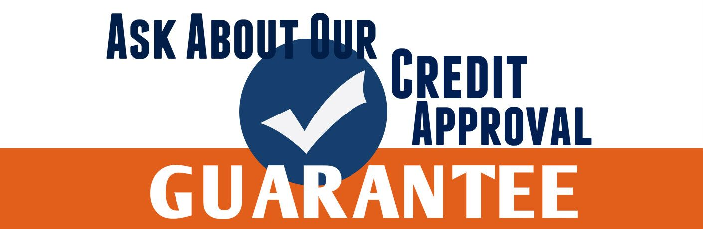 Guaranteed Credit Approval Kenosha WI banner image