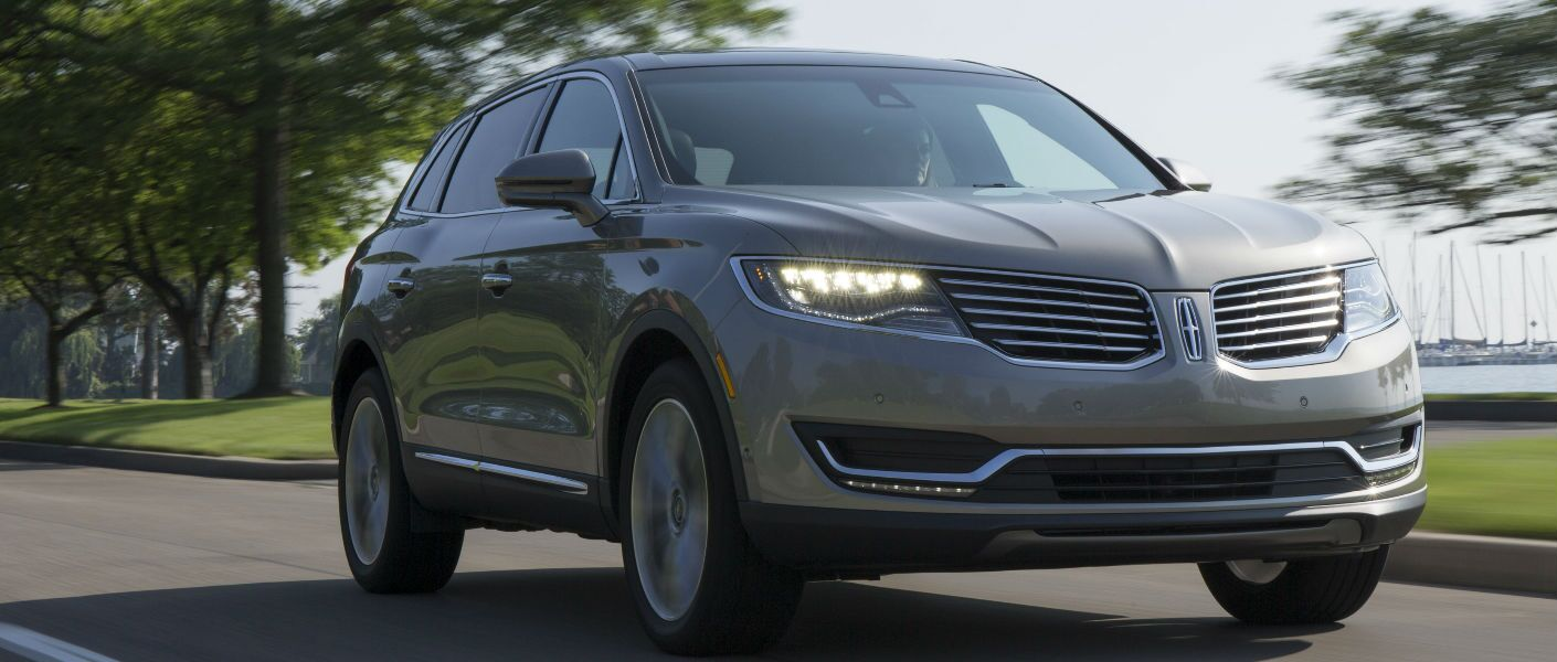 2016 Lincoln MKX Madison WI
