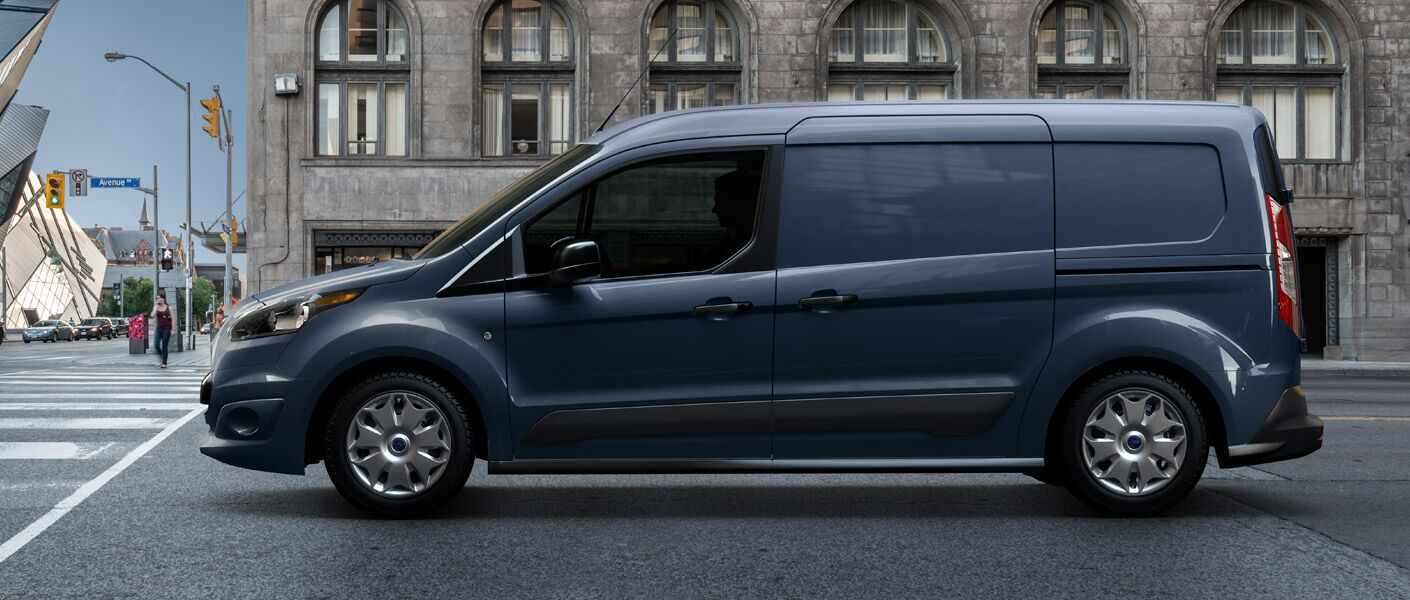 2016 ford transit connect in burlington vt