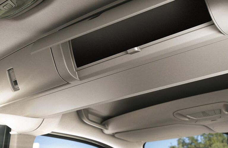 2016 ford transit connect storage compartments overhead storage