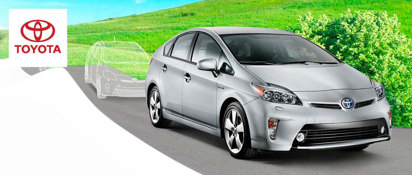 The 2015 Toyota Prius Berlin VT is a great option for efficiency and affordability.