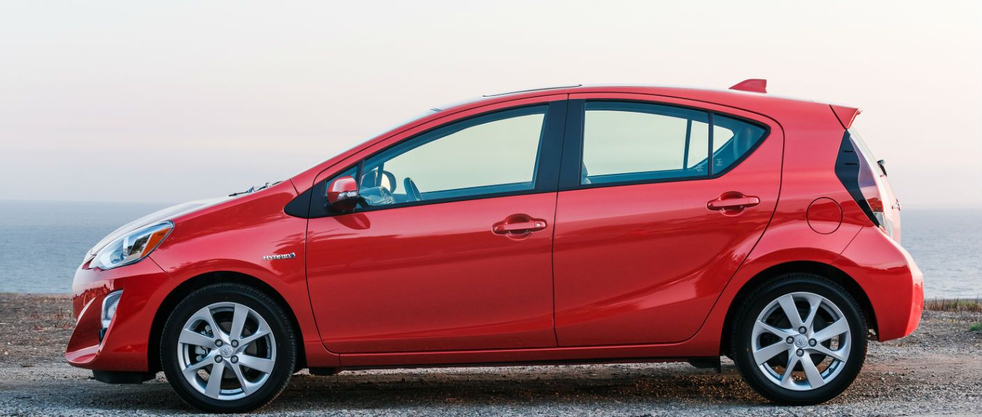 2016 Toyota Prius c Near Lebanon NH