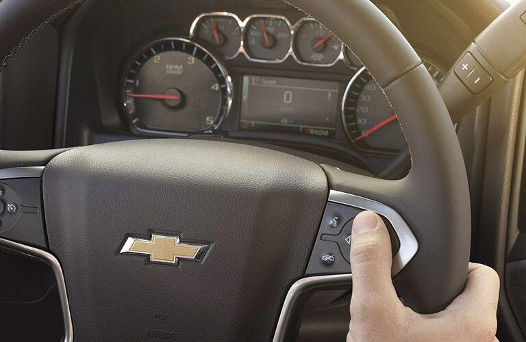 2016 3500HD features Parks Chevrolet