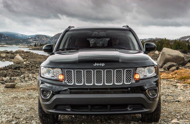 2016 Jeep Compass fuel economy Parks Motors Wichita KS