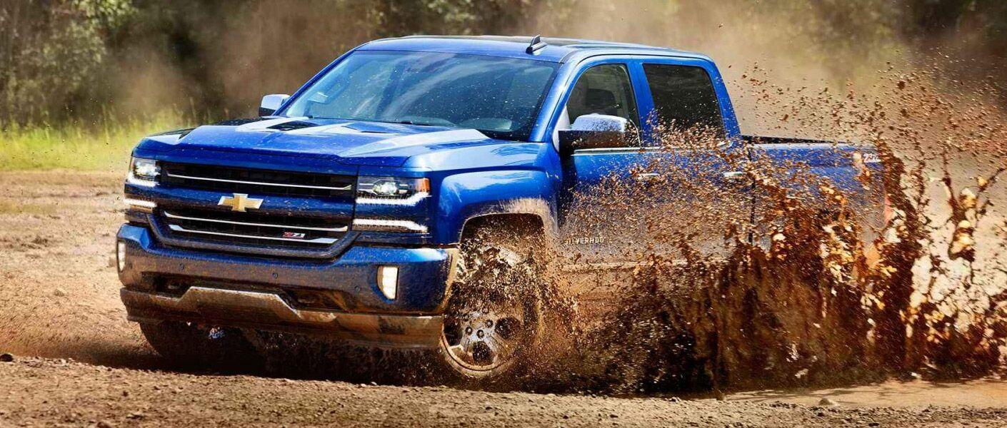 2016 Chevy Silverado 1500 Wichita Augusta, KS