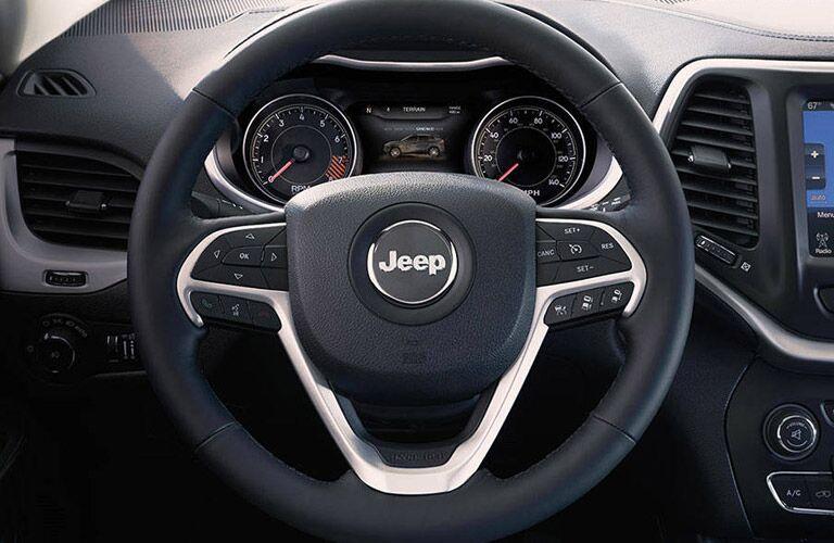 2016 Jeep Cherokee Wichita Augusta, KS