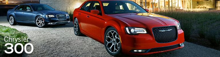 2016 Chrysler 300 Wichita KS