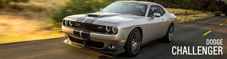 Dodge Challenger parks motors wichita ks