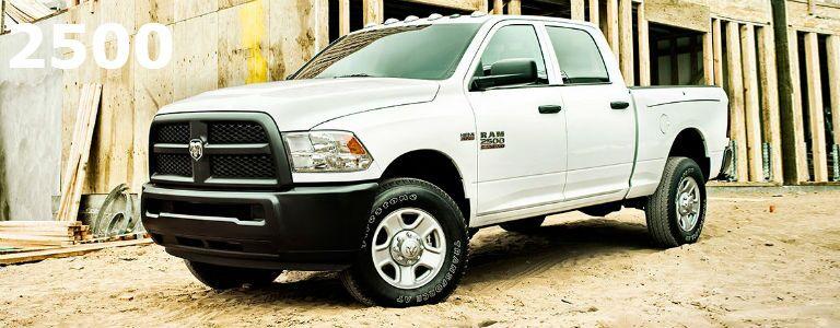 2016 Ram 2500HD Parks Motors