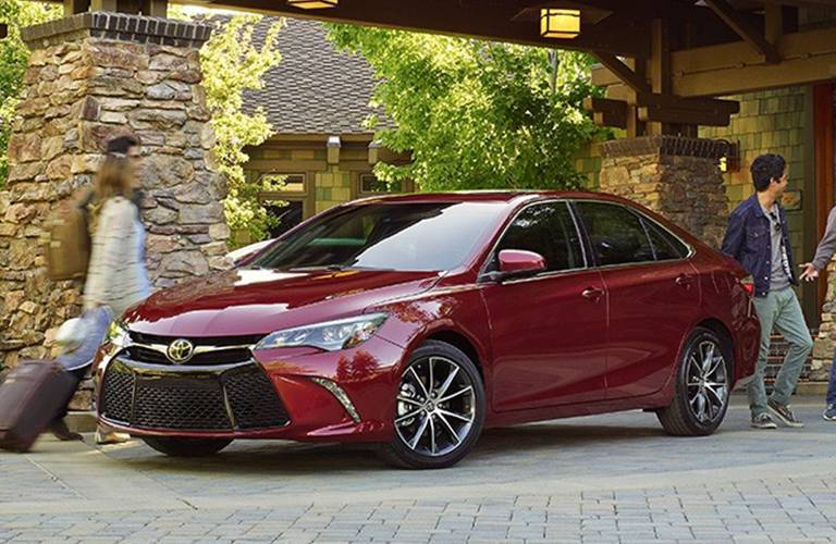 toyota camry for sale whitehall wv