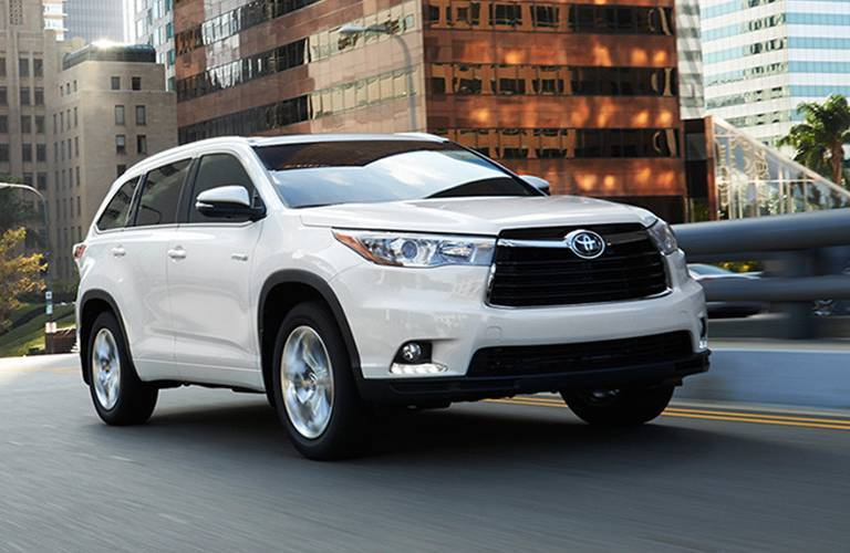 toyota highlander for sale whitehall wv