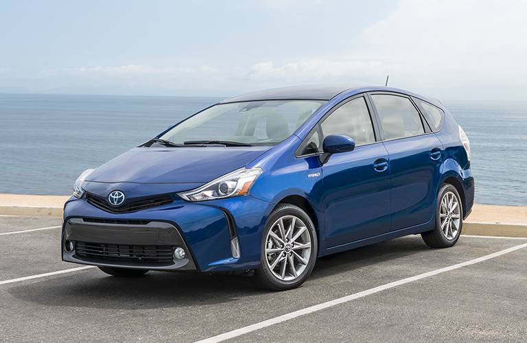 toyota prius v for sale whitehall wv