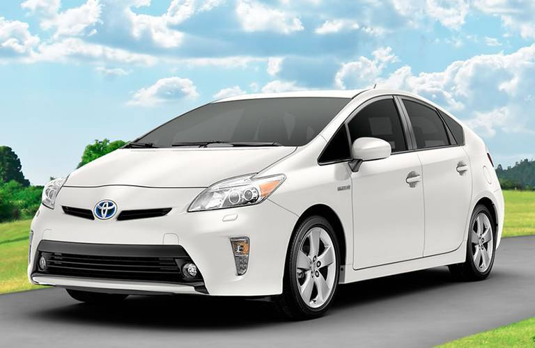 toyota prius for sale whitehall wv
