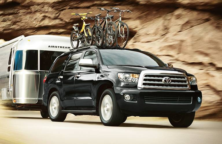 toyota sequoia for sale whitehall wv