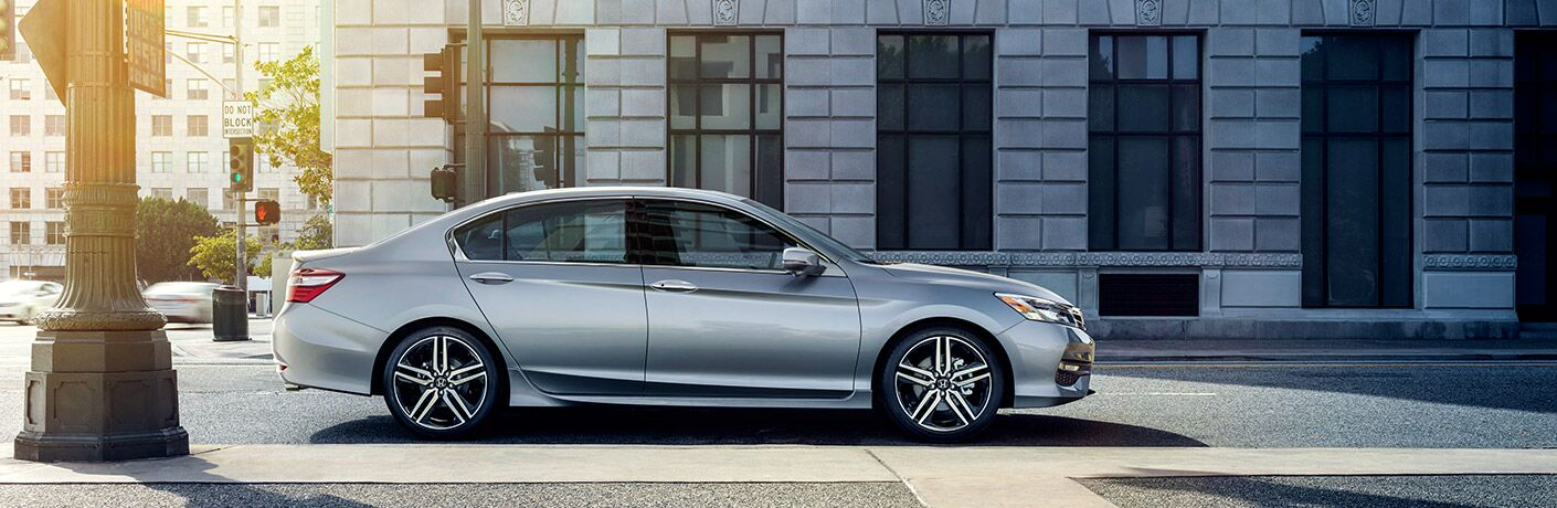 2017 Honda Accord Florence SC