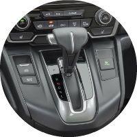 2017 Honda CR-V Performance Specs