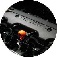 2017 Honda HR-V Engine Specs