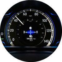 2017 Honda Accord Hybrid Florence SC Fuel Economy