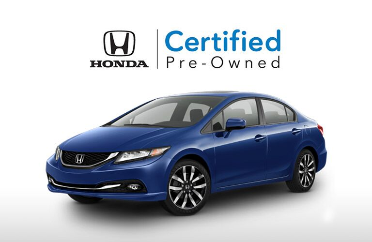 Purchase your next car at Cale Yarborough Honda
