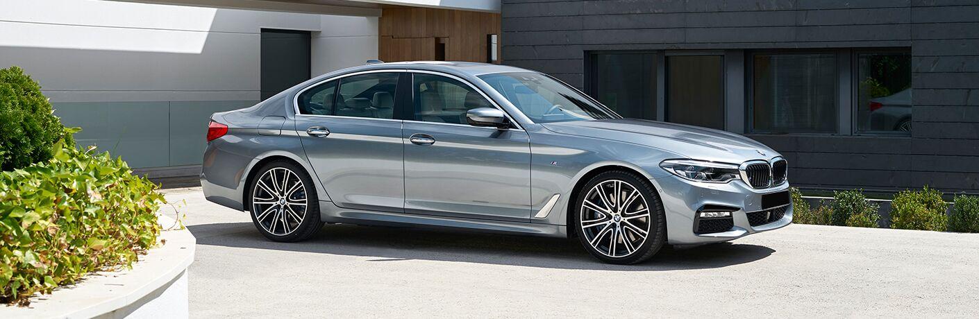 2017 BMW 5 Series Topeka KS