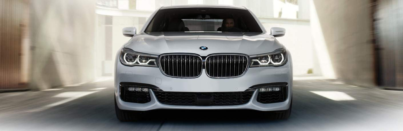 2018 BMW 7 Series Topeka KS