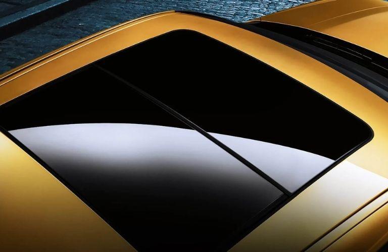 2022 BMW X2 Moonroof