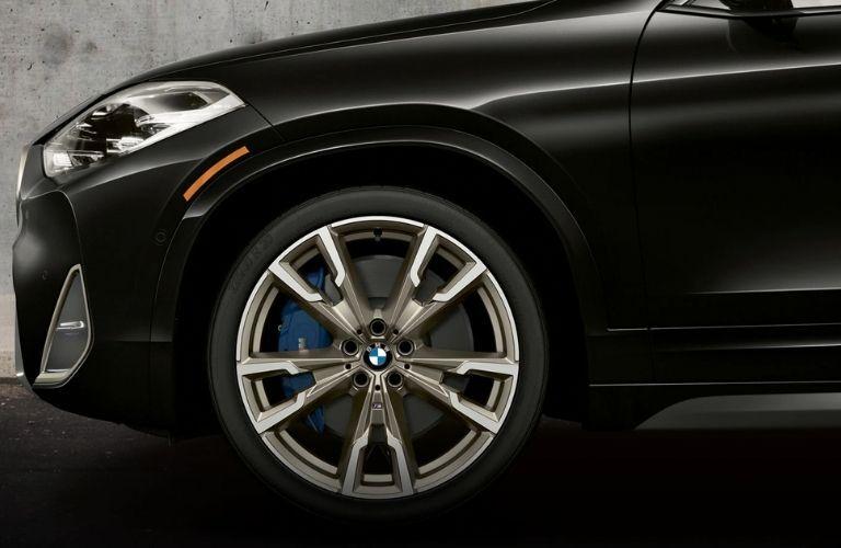 2022 BMW X2 Wheel Rim