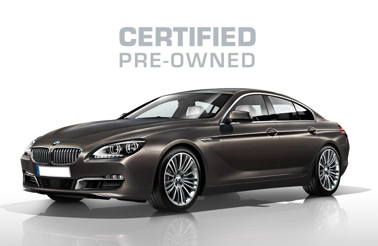 Purchase your next car at BMW of Topeka