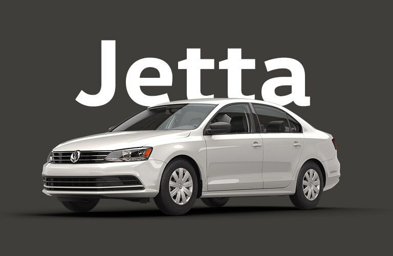 Volkswagen Jetta models