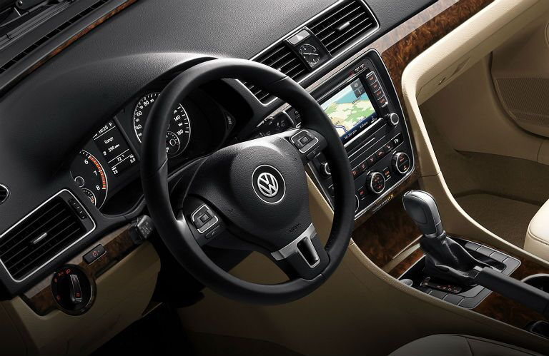 VW Volkswagen Dealership near Kansas University Lawrence