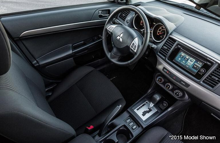 2016 Mitsubishi Lancer in Orland Park and Chicago, IL