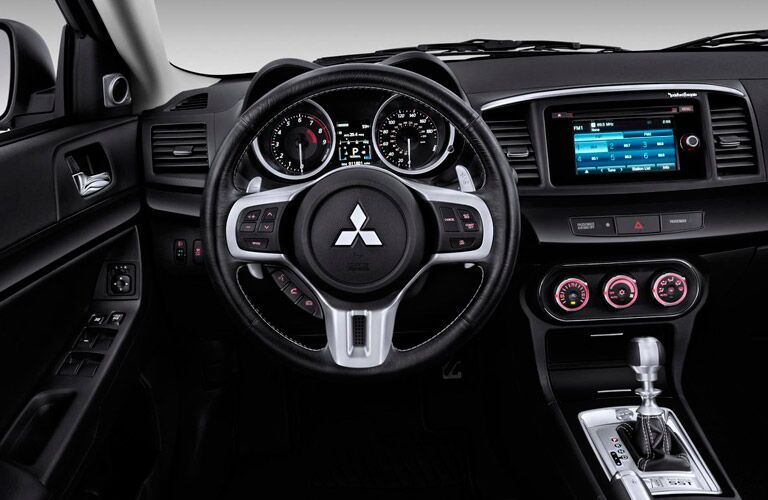 Superb Mitsubishi EVO Chicago