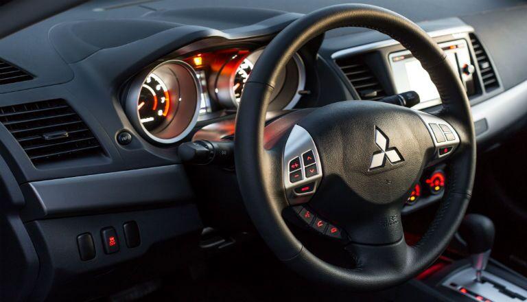 2015 Mitsubishi Lancer vs. 2015 Subaru WRX STI