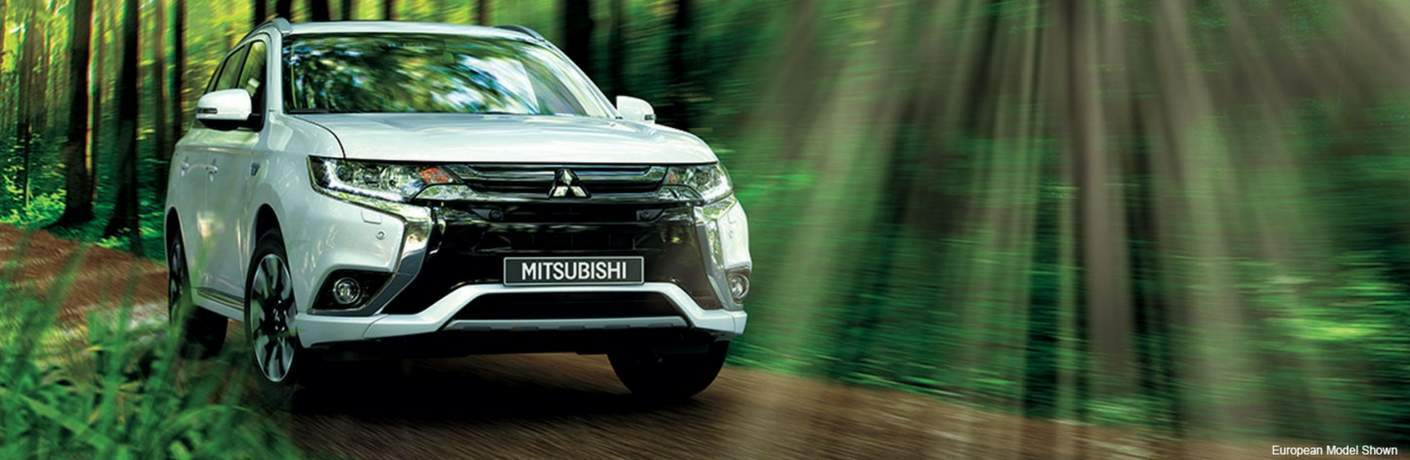 2018 Mitsubishi Outlander Phev In Chicago Il