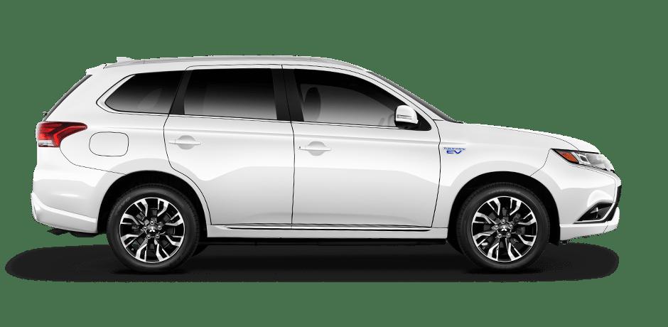 2018 mitsubishi Outlander PHEV SEL S-AWC