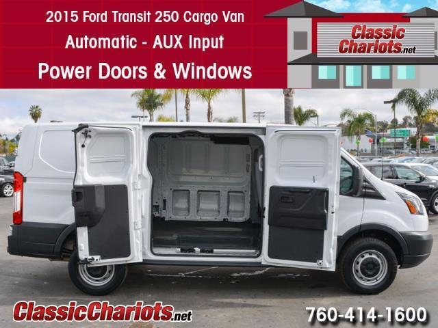 commercial vehicles cargo vans mini cargo vans transit promaster express in san diego ca. Black Bedroom Furniture Sets. Home Design Ideas