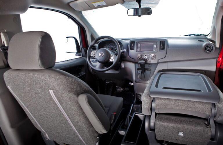 2015 Nissan NV200 Minivan