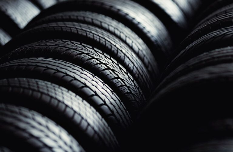 Get reliable new tires near Vista CA at Classic Chariots.