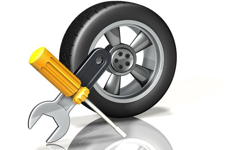 inexpensive new tires kenosha racine WI
