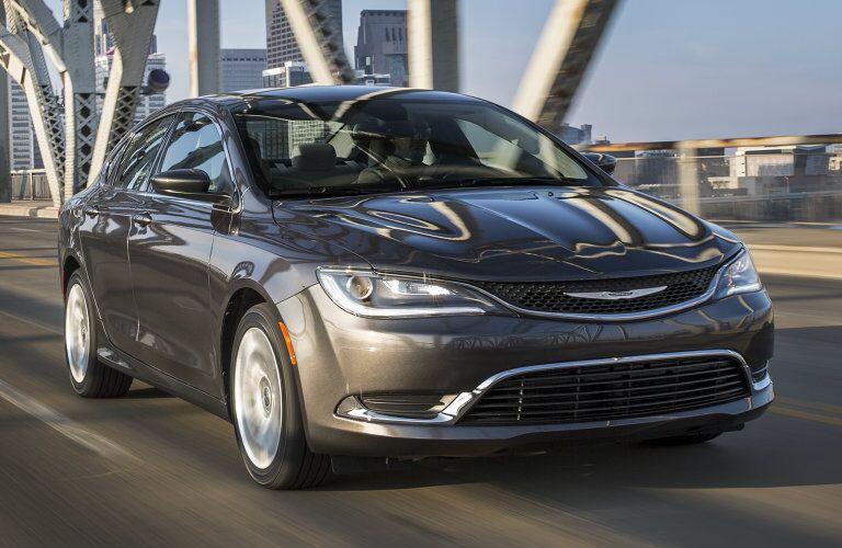 Used Chrysler Cars kenosha Racine WI