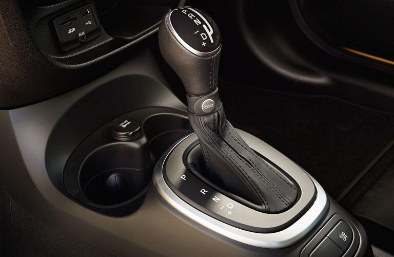 2017 Fiat 500L Stick Shifter