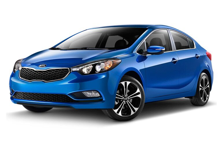 Is 680 A Good Credit Score >> 2014 Kia Forte vs 2014 Hyundai Elantra