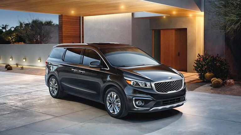 2015 Kia Sedona for sale Milwaukee Racine Kenosha Gurnee Antioch Libertyville