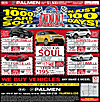 1000 Cars Sold in just 100 days
