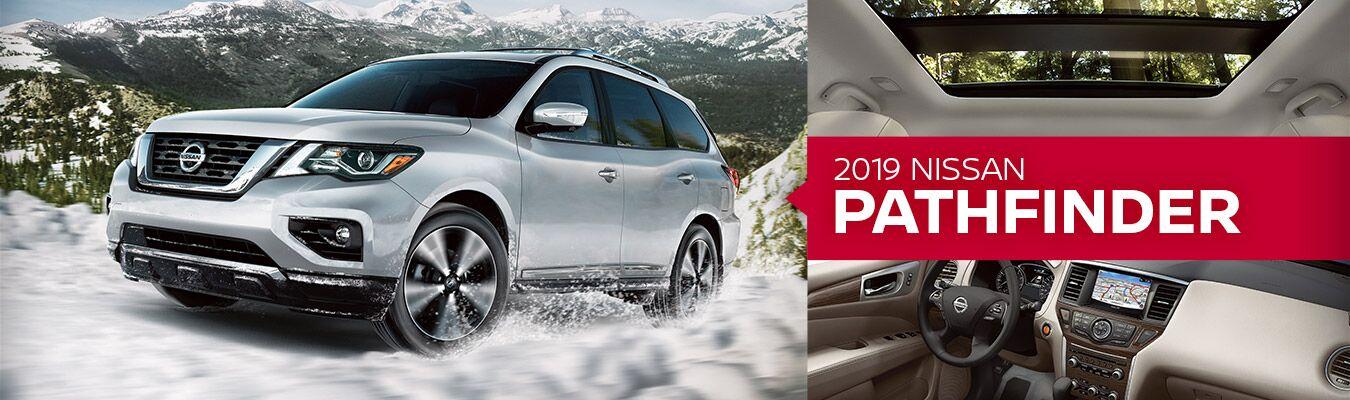 2019 Nissan Pathfinder - Gallatin, TN