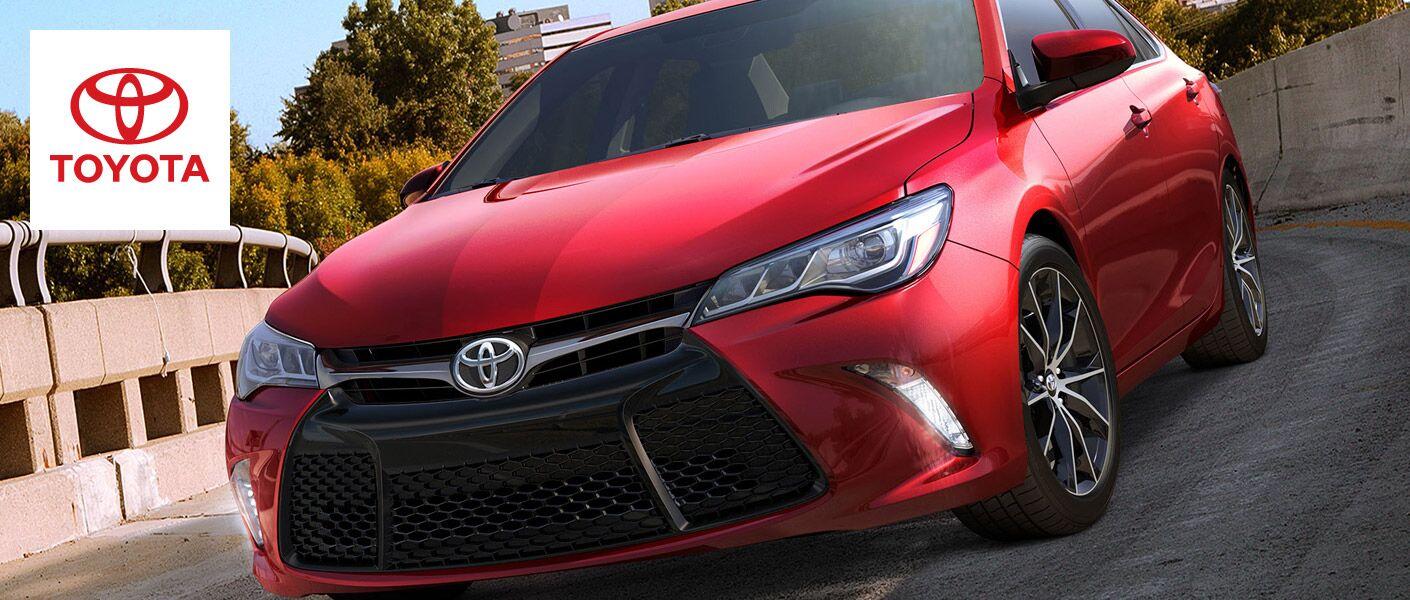2015 Toyota Camry Moline IL