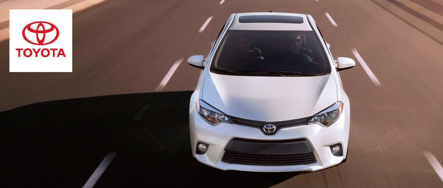2015 Toyota Corolla Moline IL