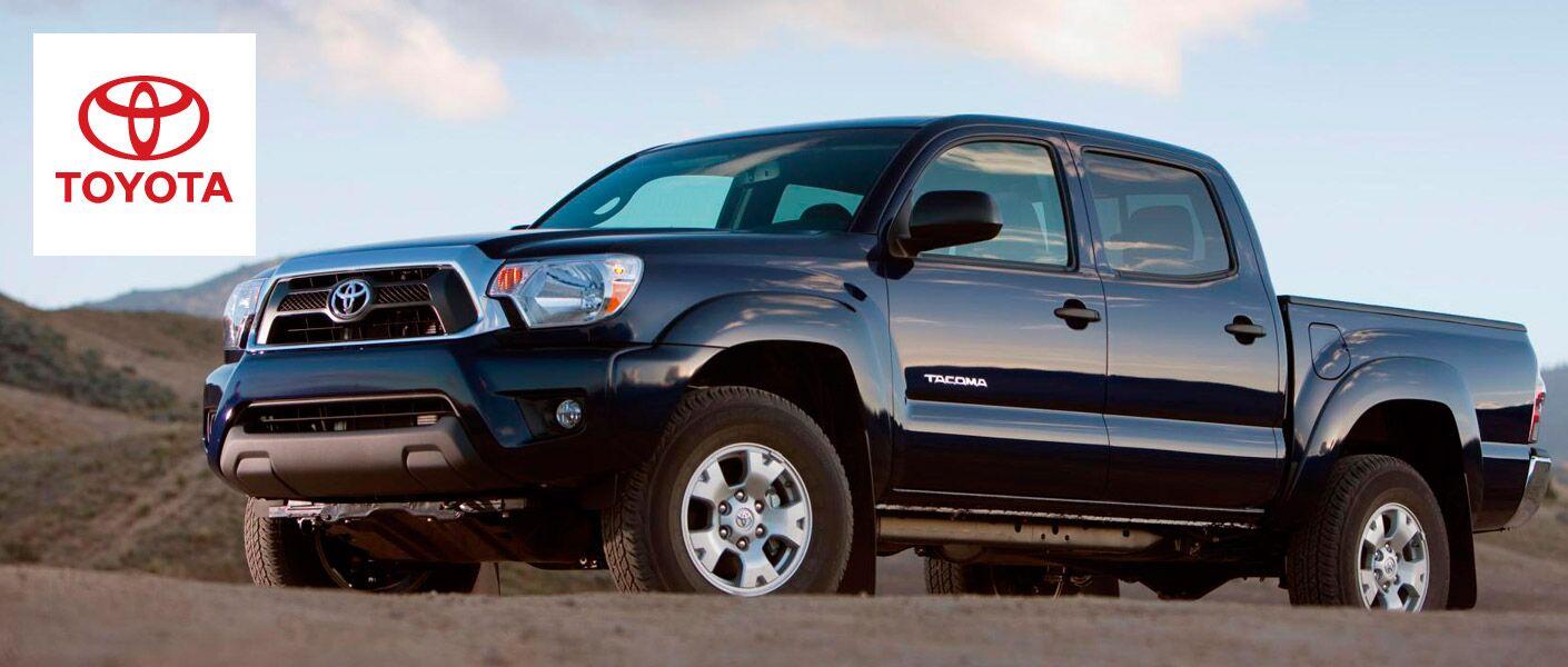 2015 Toyota Tacoma Moline IL