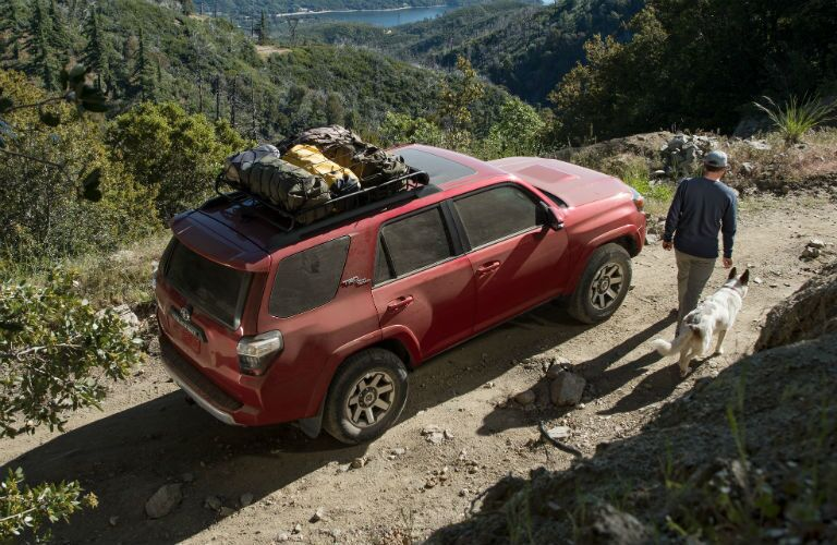 Best Prices on a 4 Runner for Sale Quad Cities