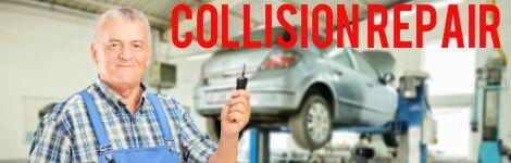 Toyota Collision repair in Moline, IL